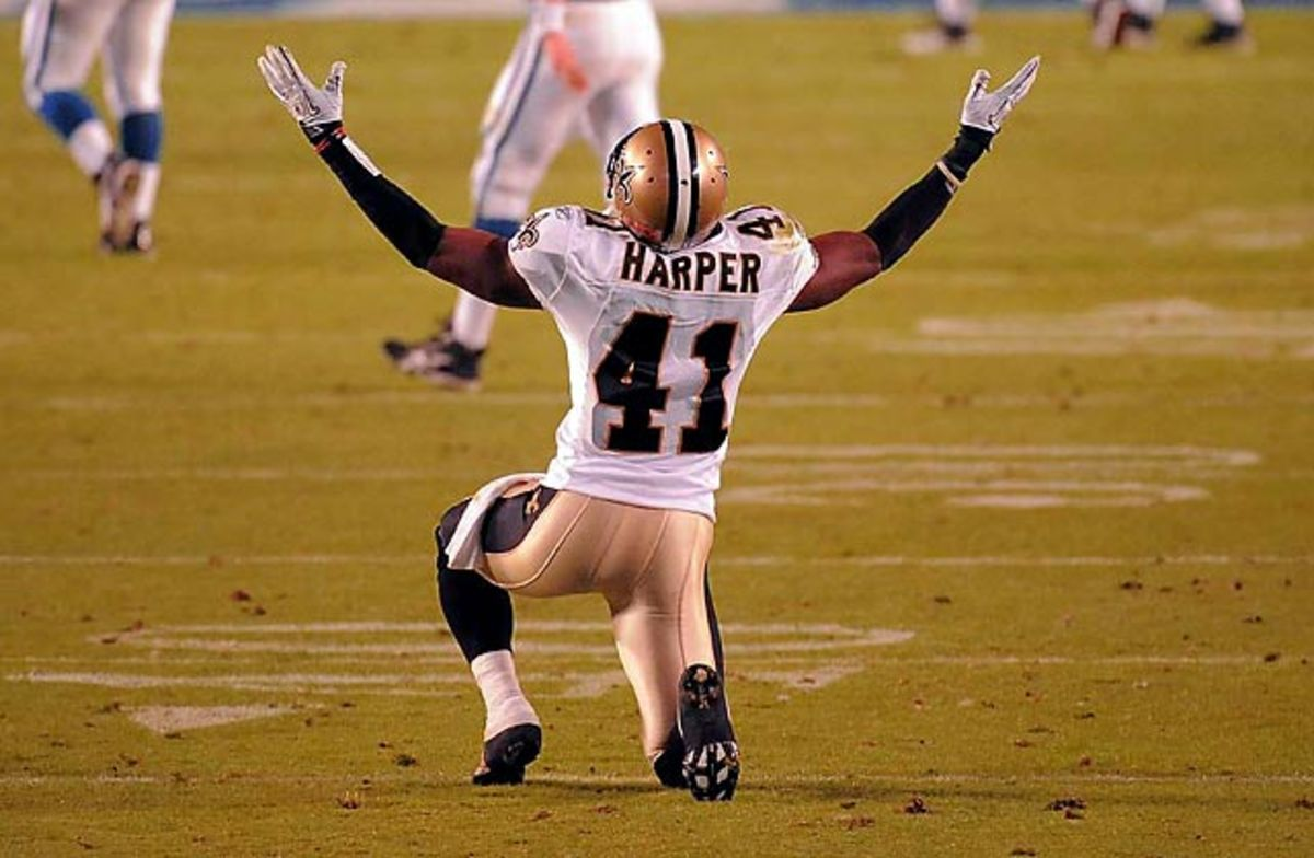 Roman Harper