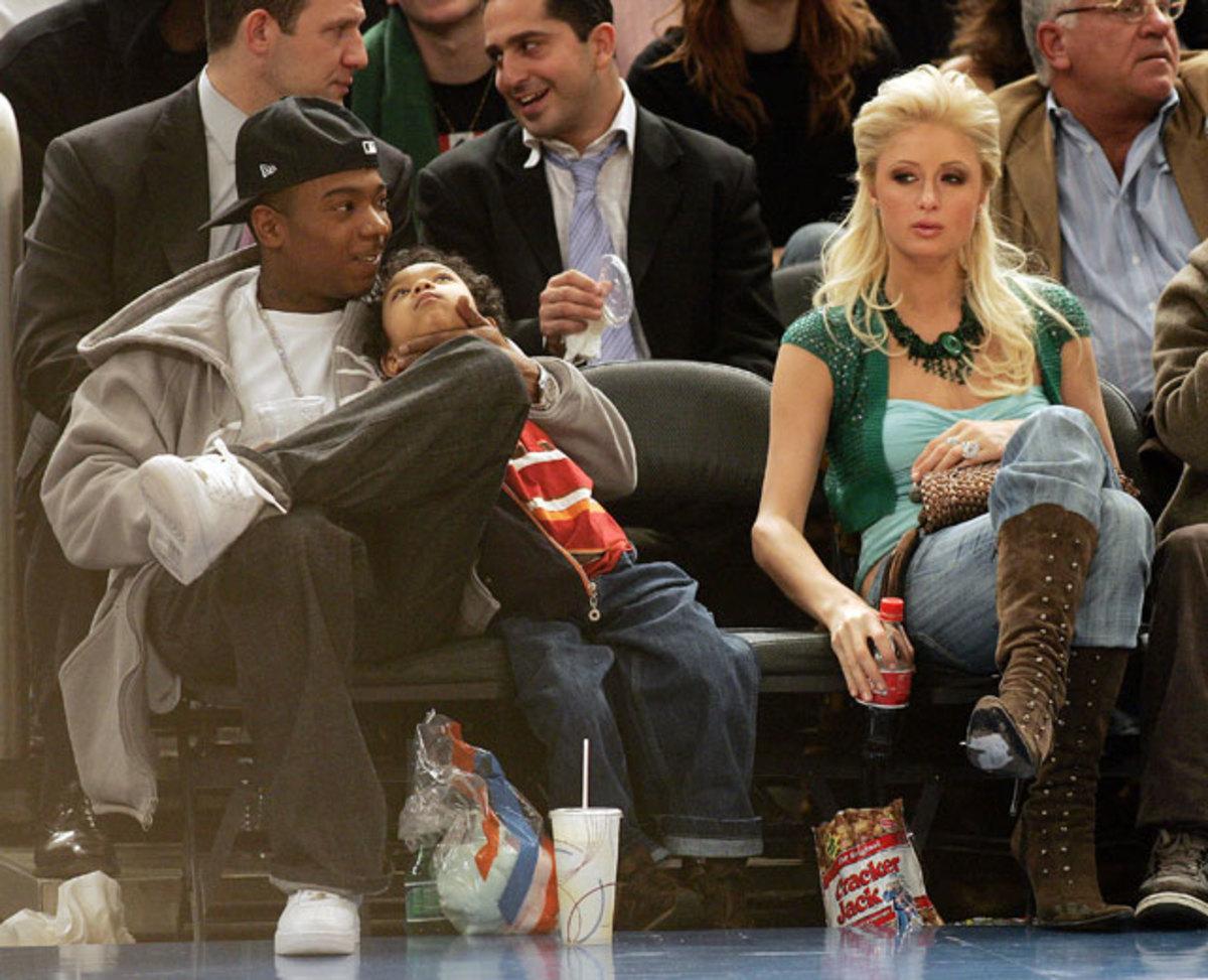 Ja Rule | New York Knicks