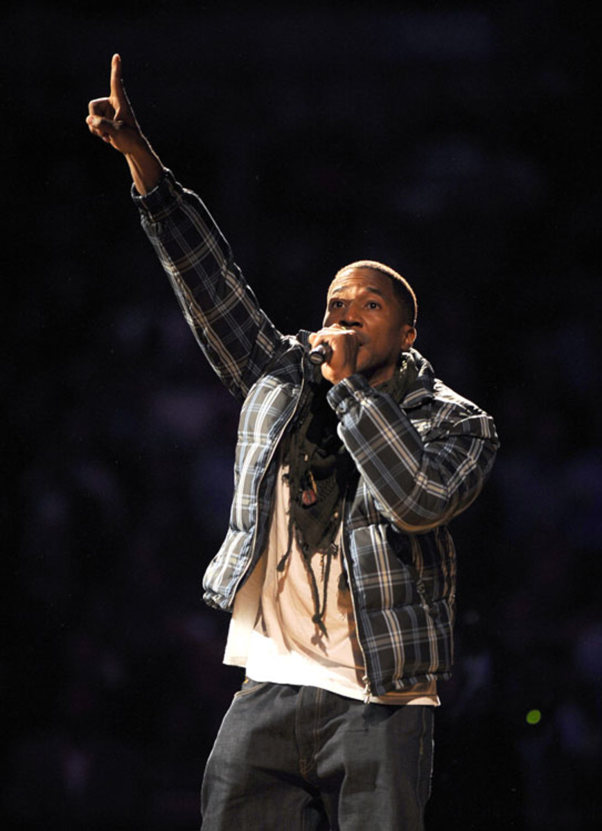 Q-Tip | New York Knicks
