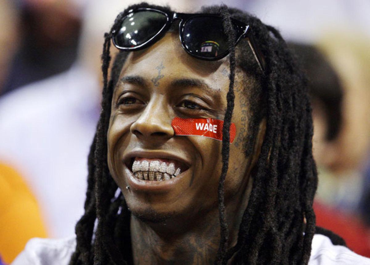 Lil' Wayne | Miami Heat