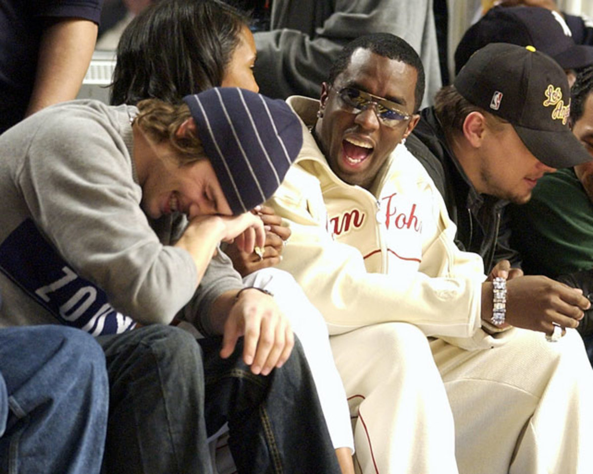 Diddy | Every Team
