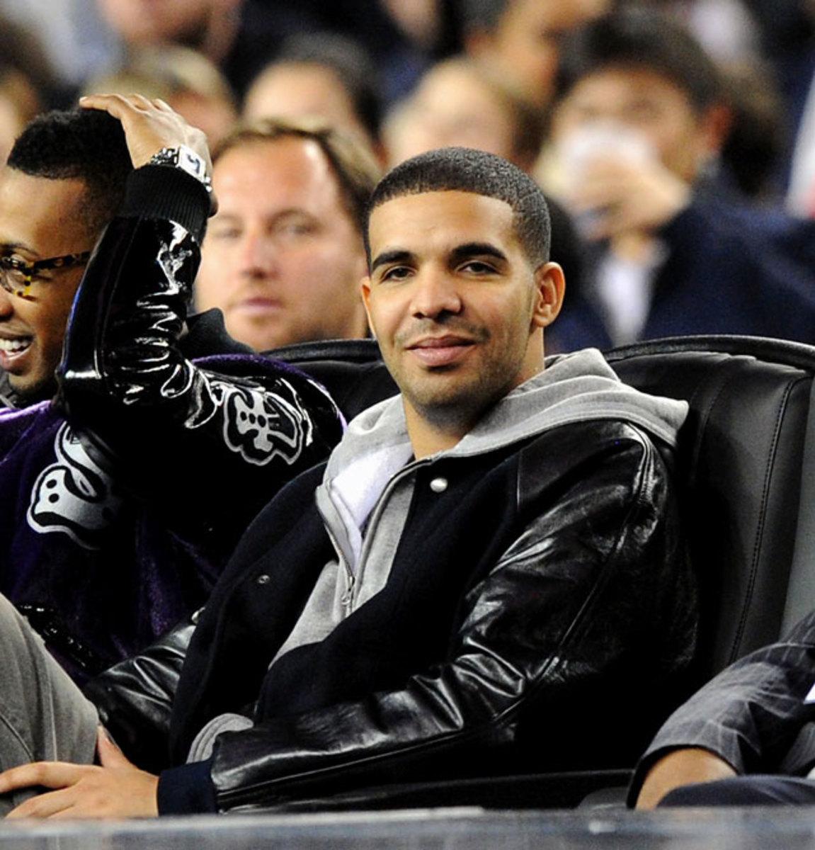 Drake | Toronto Raptors
