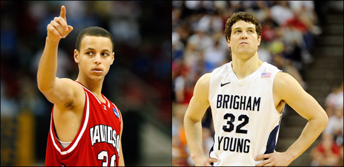 Curry + Fredette Photos