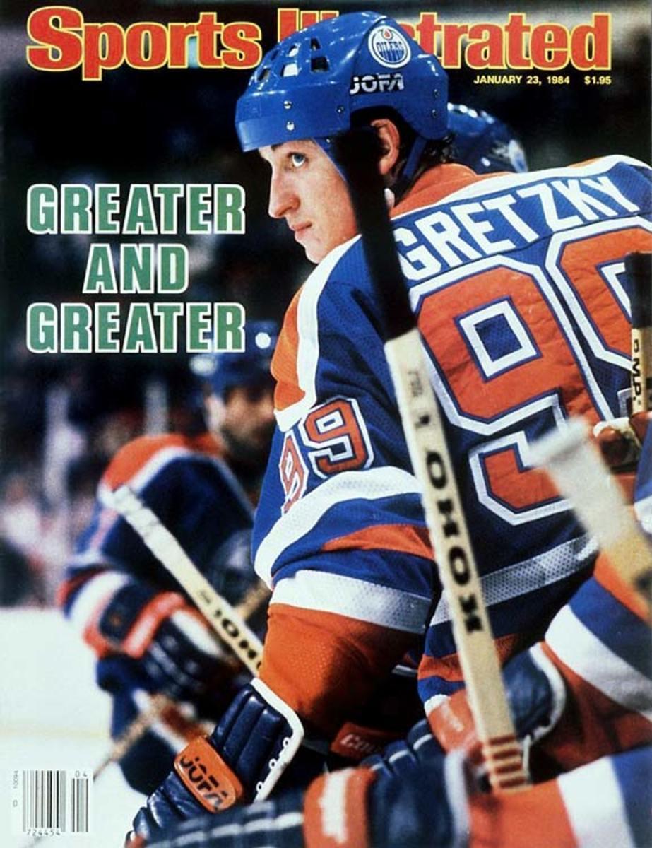 Wayne Gretzky - 99