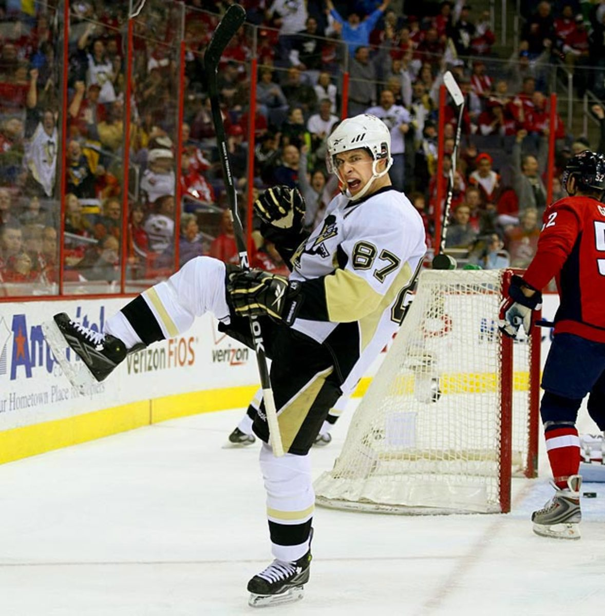 Sidney Crosby - 87