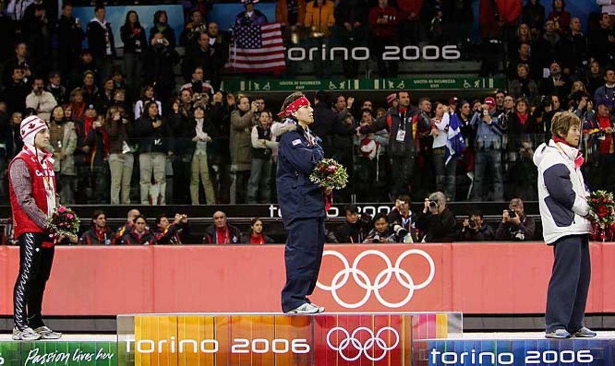 Medal Ceremonies