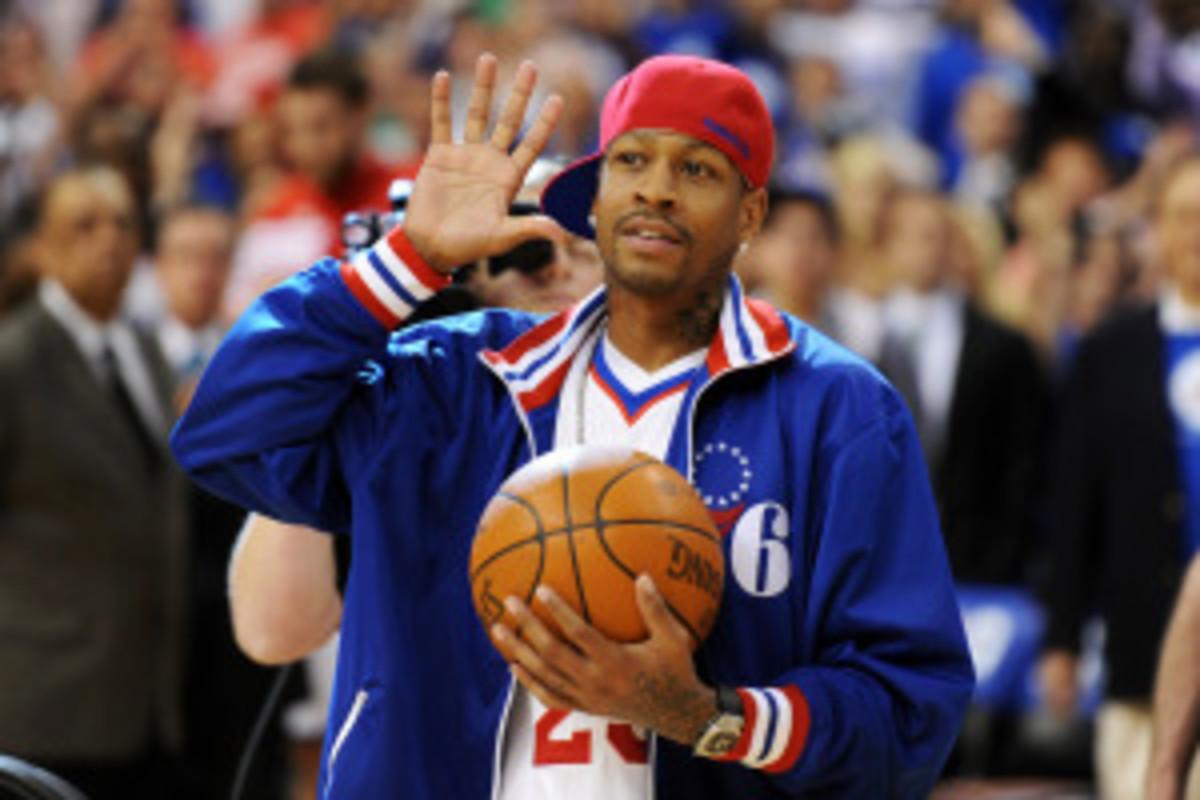 Boston Celtics v Philadelphia 76ers - Game Six