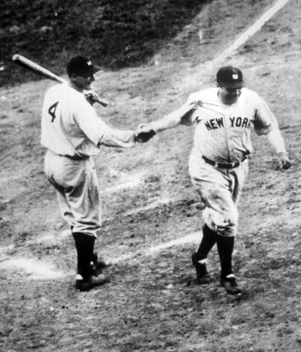 1932 Yankees