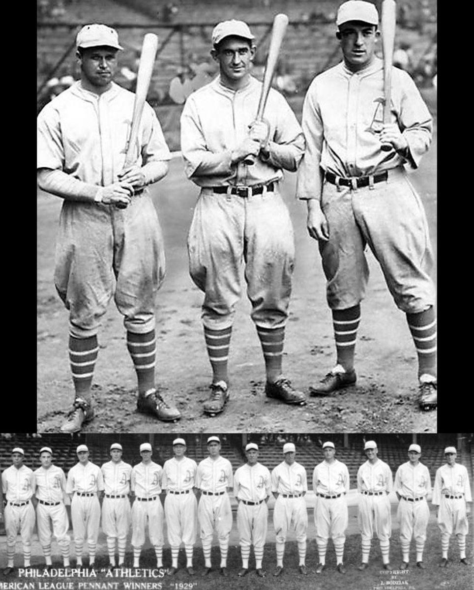 1929 Athletics