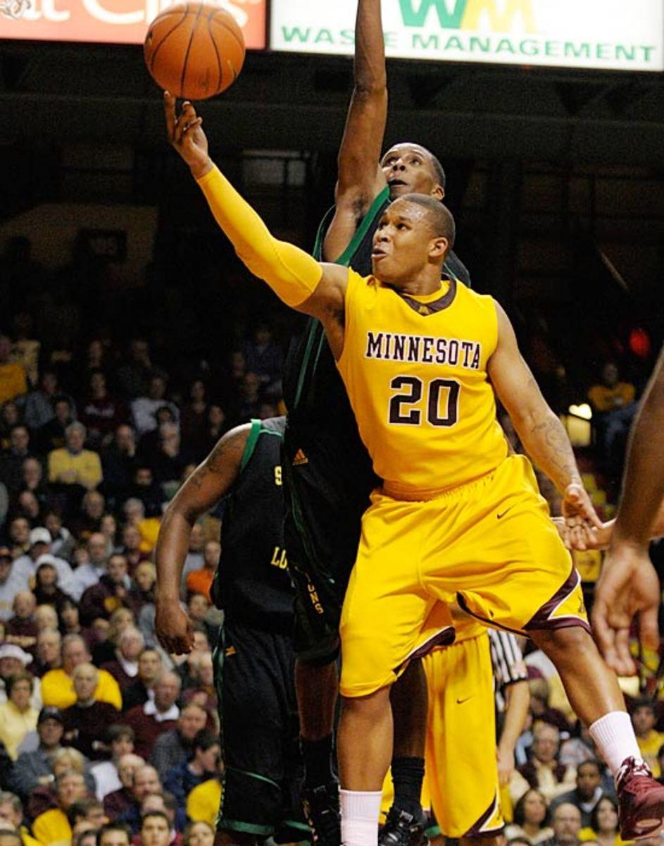 No. 23 Minnesota at No. 11 Michigan State