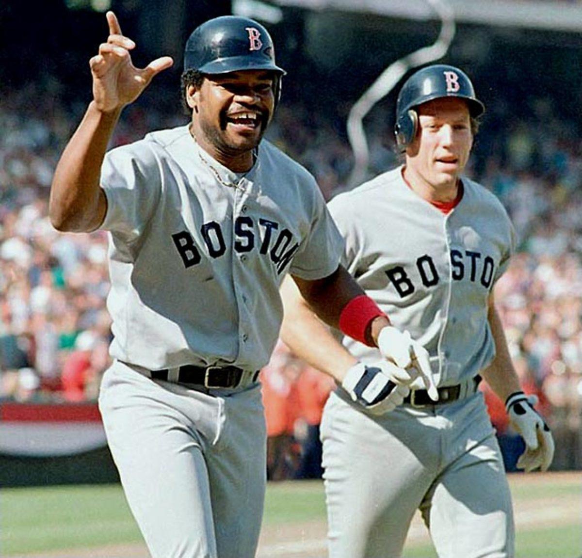 Red Sox stun Angels