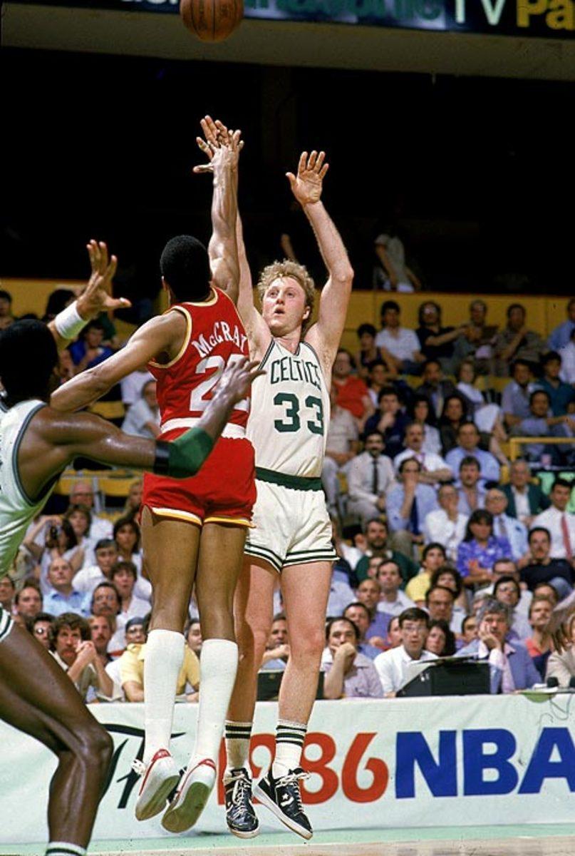 Celtics make their case