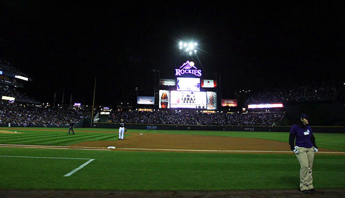 Rockies-Phillies, Game 3