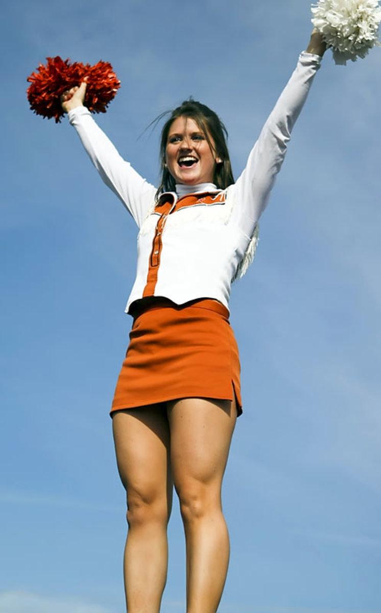 Cheerleader of the Week: Hannah   Cheerleading, Hot