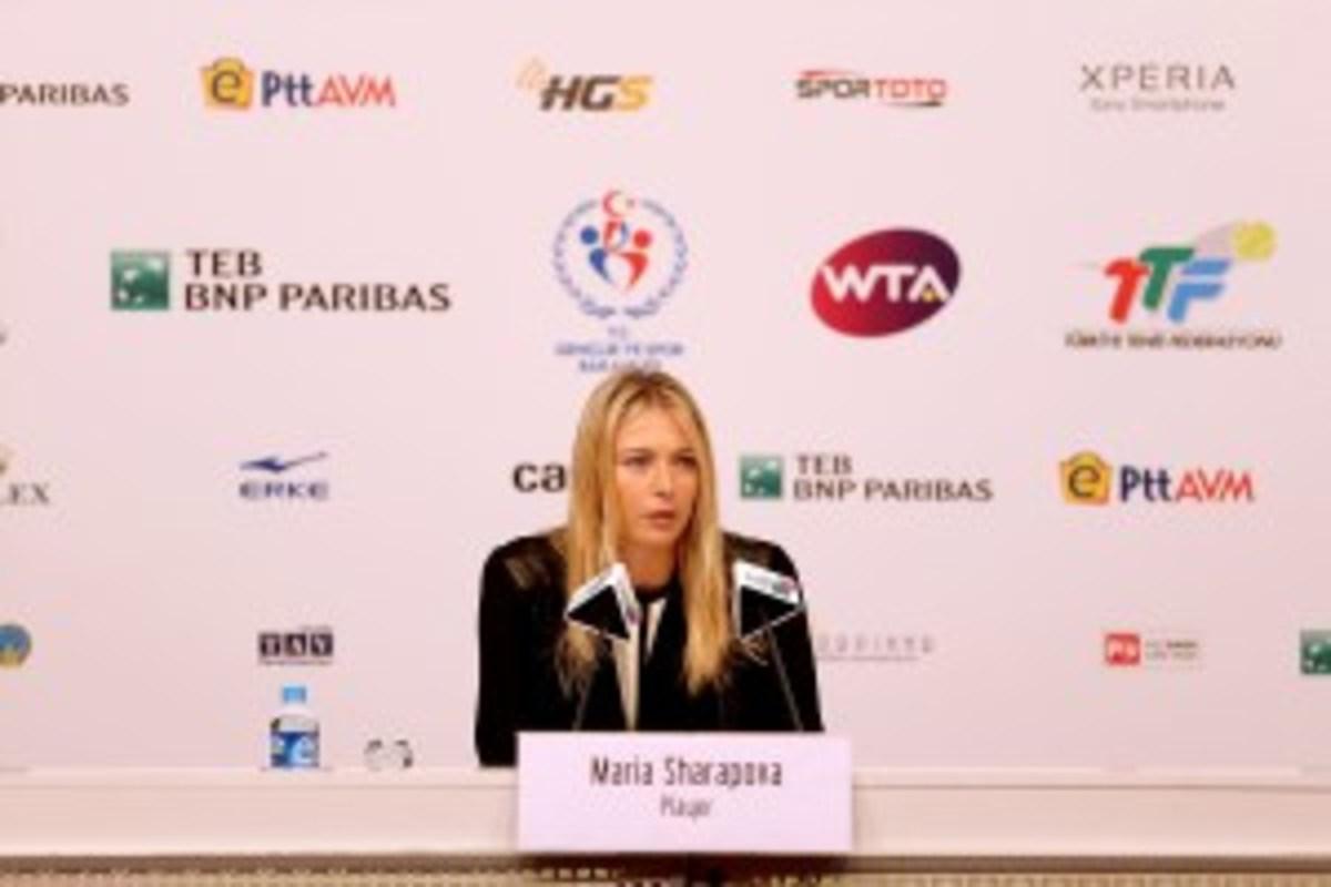 TEB BNP Paribas WTA Championships - Istanbul 2012 - Previews