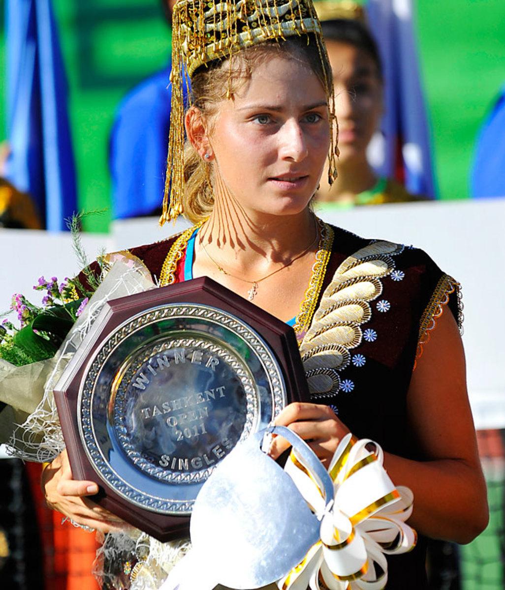 Ksenia Pervak