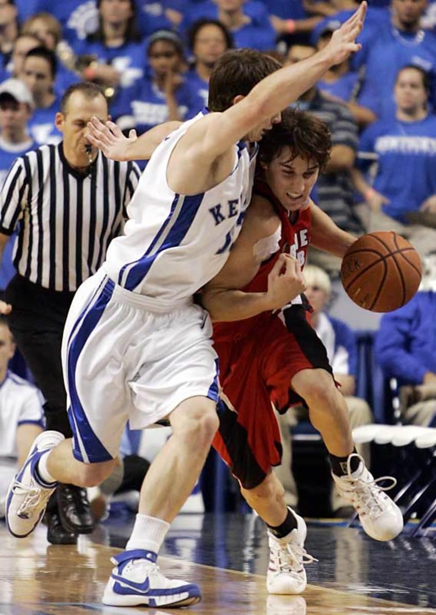 Gardner-Webb over Kentucky