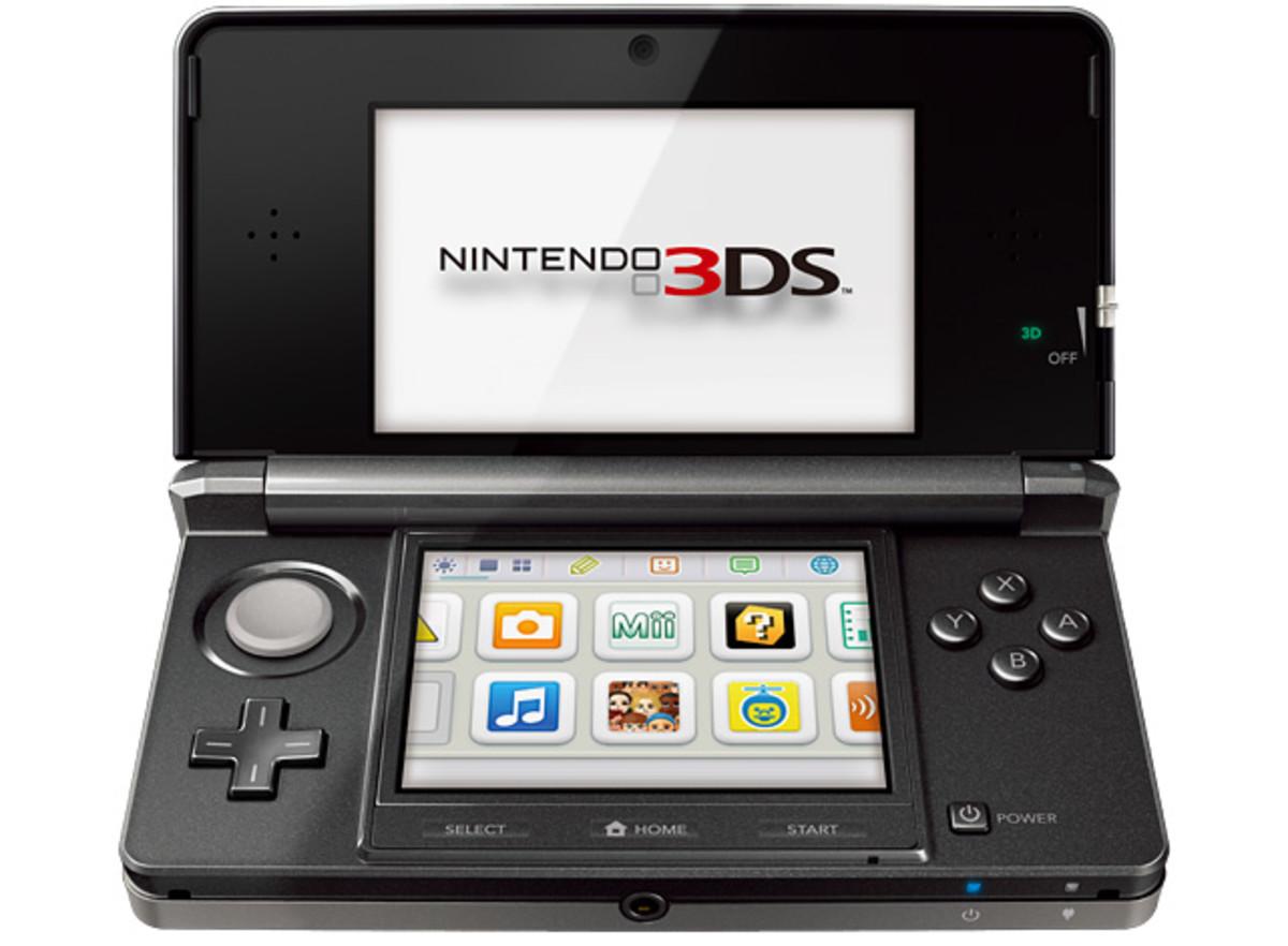 3DS Price Drop