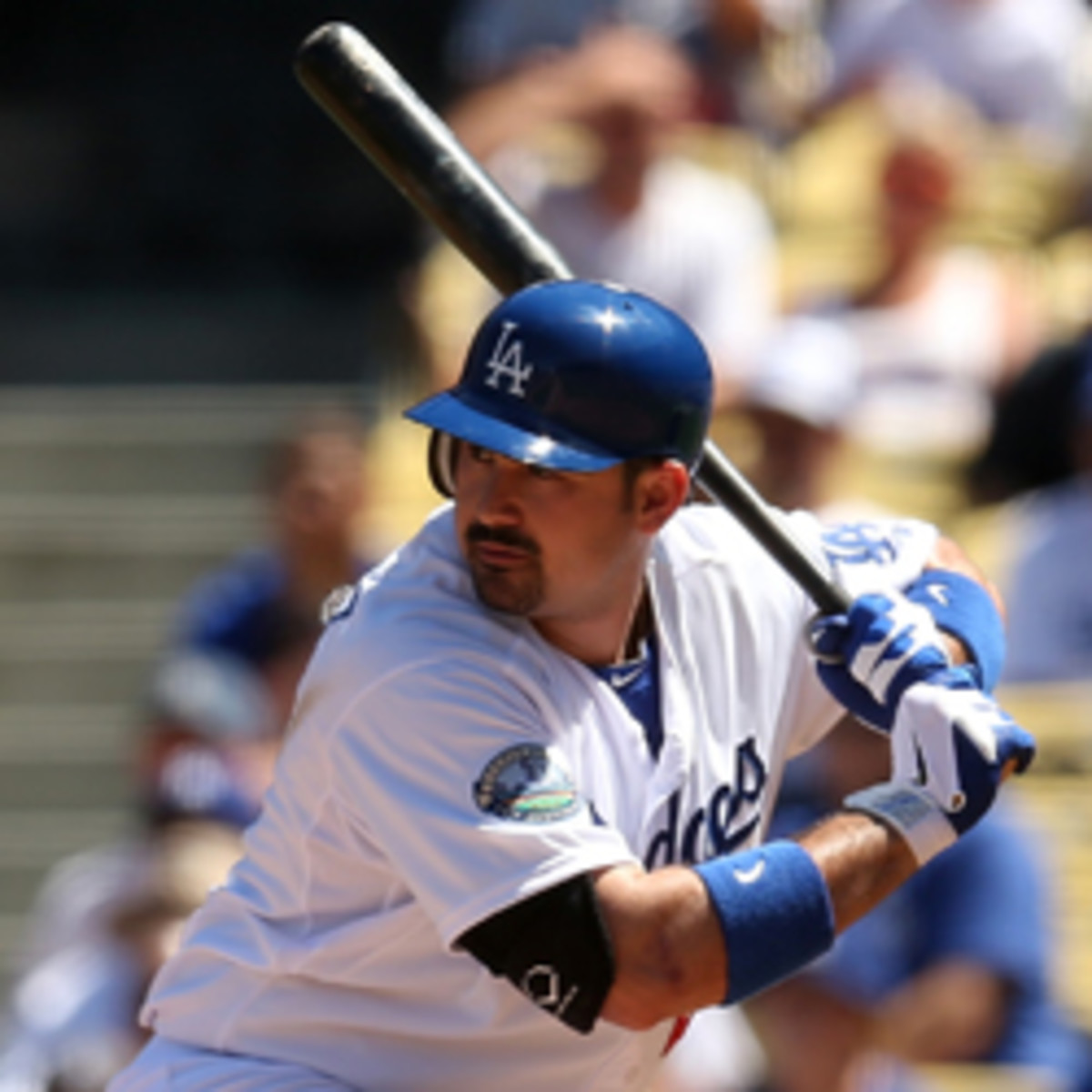 Adrian-Gonzalez-Getty-T
