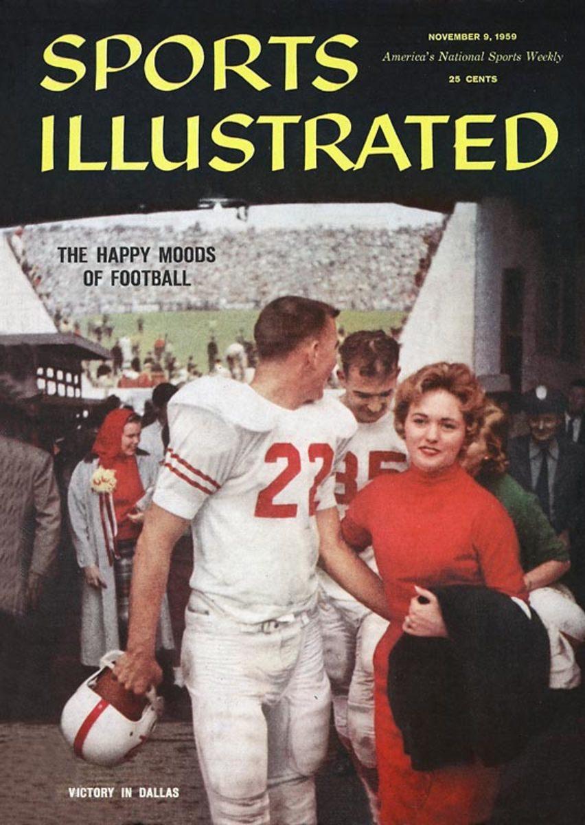 Bobby and Judy Lackey