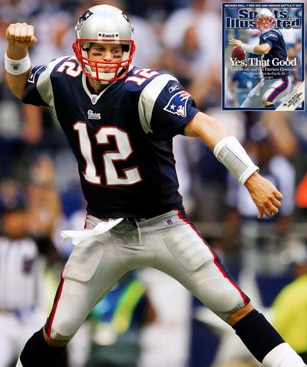 Tom Brady (New England)