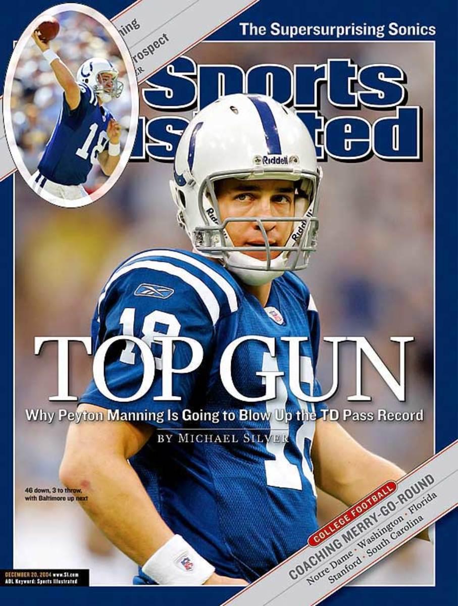 Peyton Manning (Indianapolis)