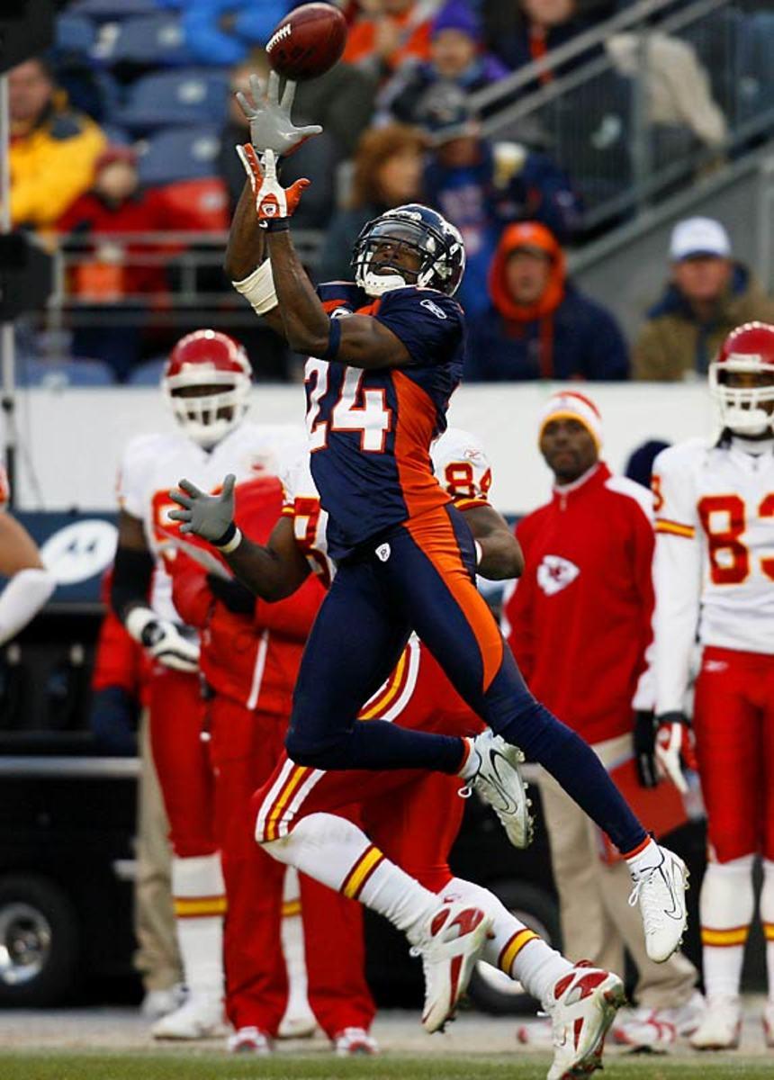 Broncos 41, Chiefs 7