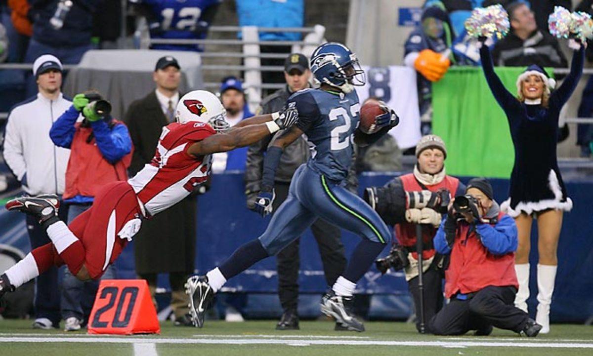 Seahawks 42, Cardinals 21