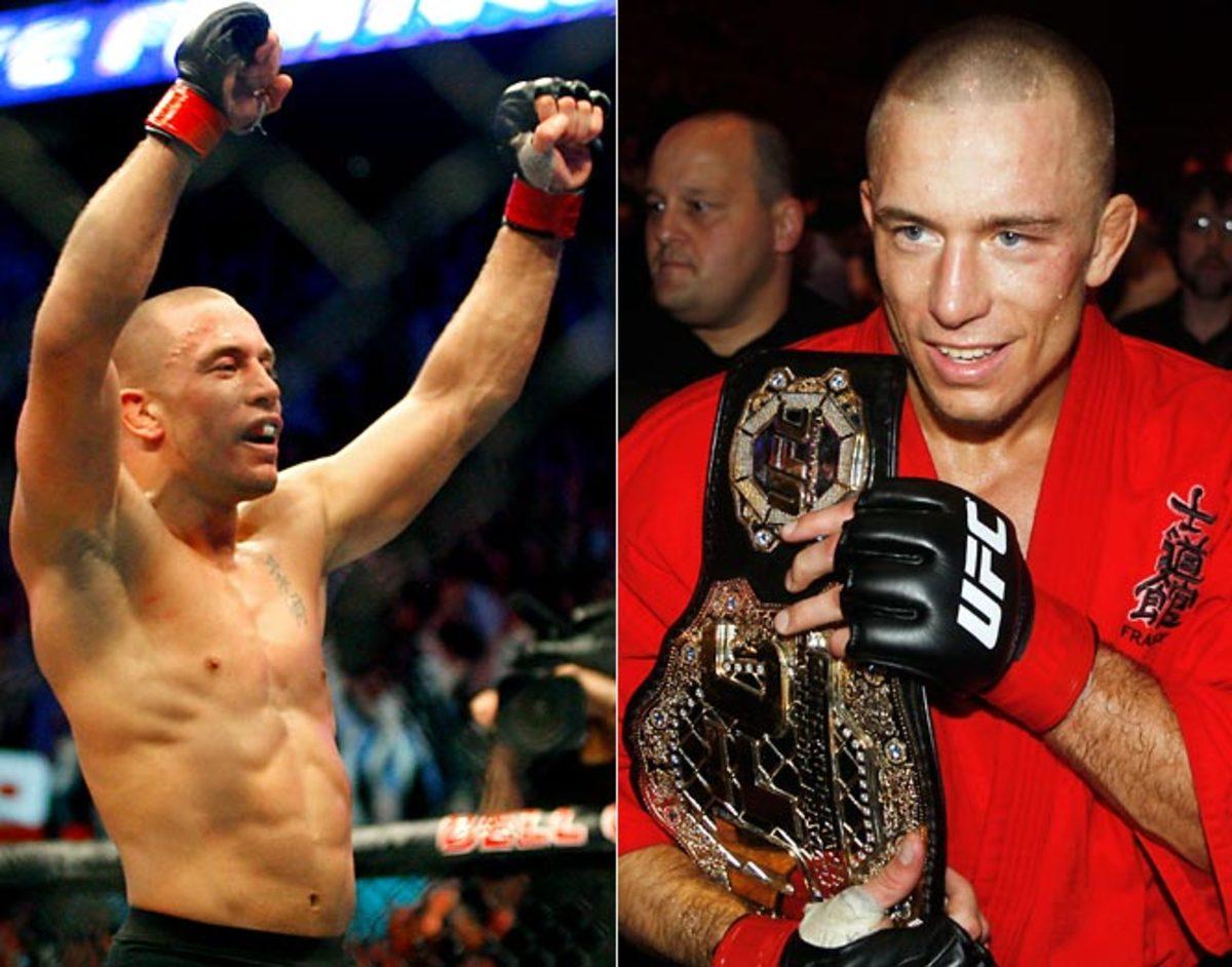 UFC 83