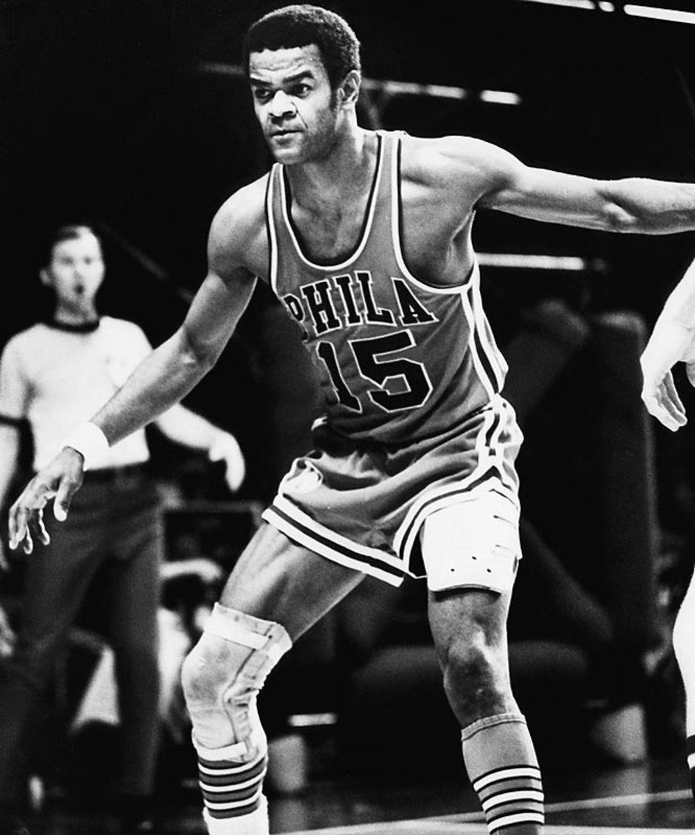 Hal Greer, Syracuse Nationals
