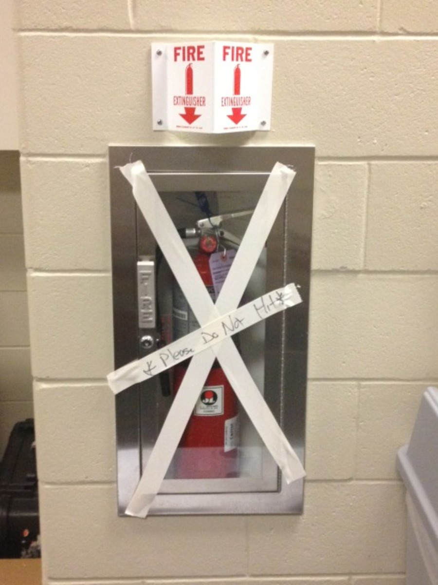 amare-pacers-fire-extinguisher