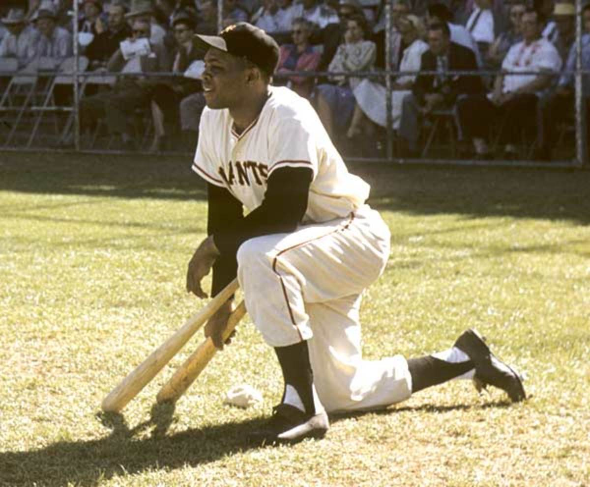 Willie Mays