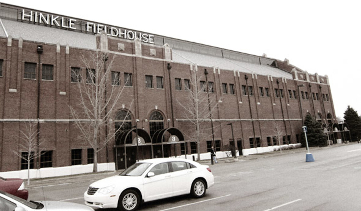 Hinkle Exterior