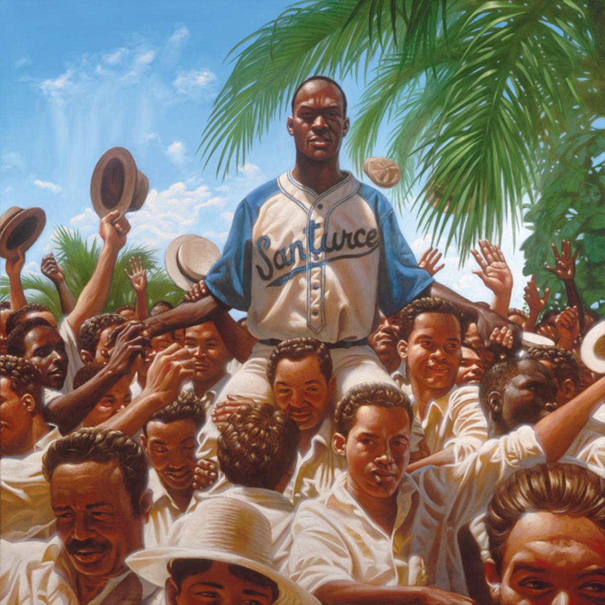 Willard Brown | Santurce (Puerto Rico) Cangrejeros