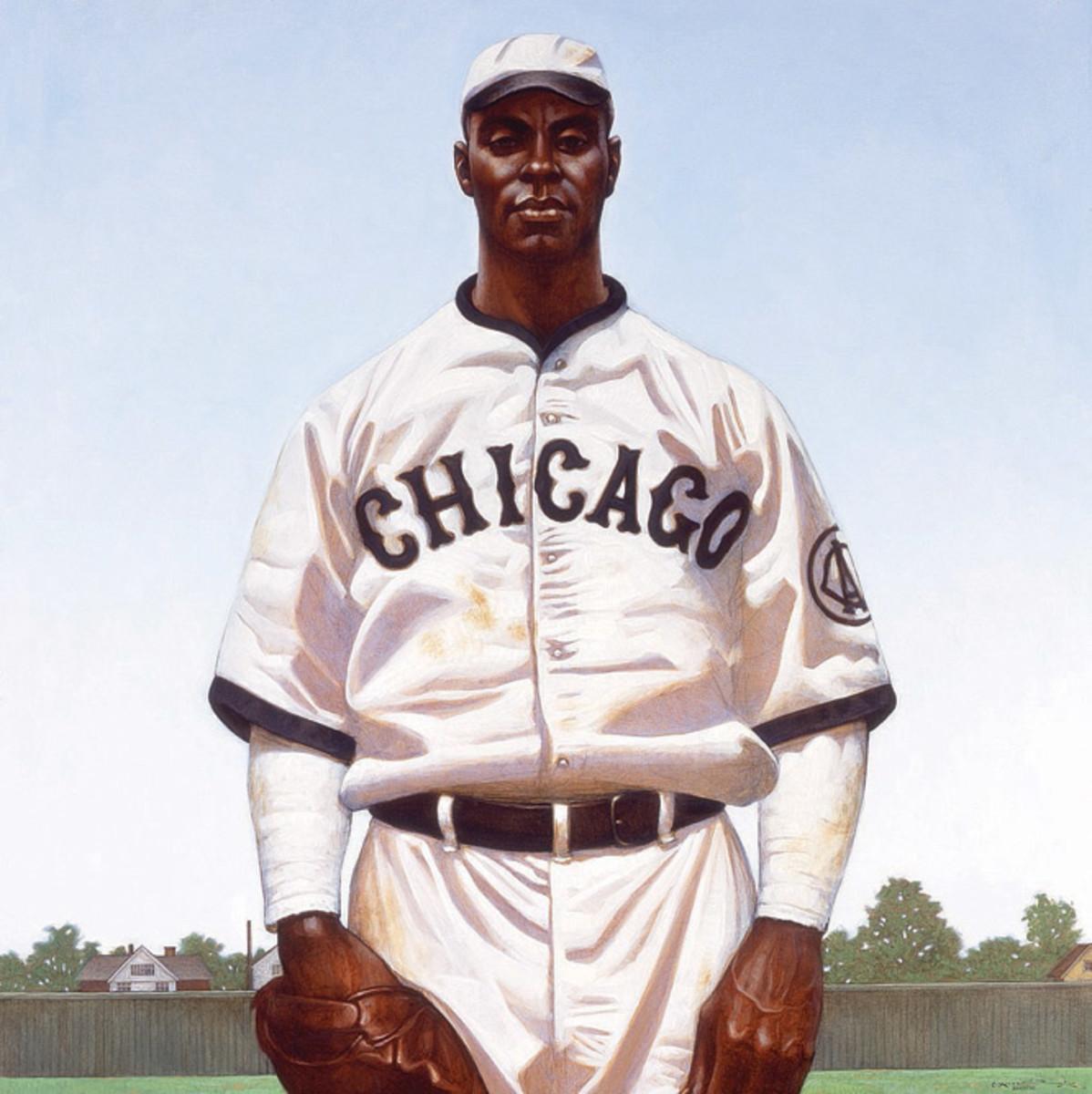 Oscar Charleston | Chicago American Giants