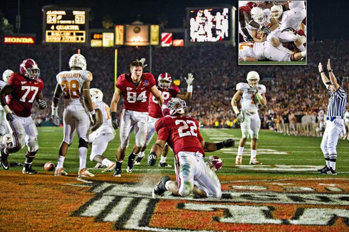 BCS National Title Game