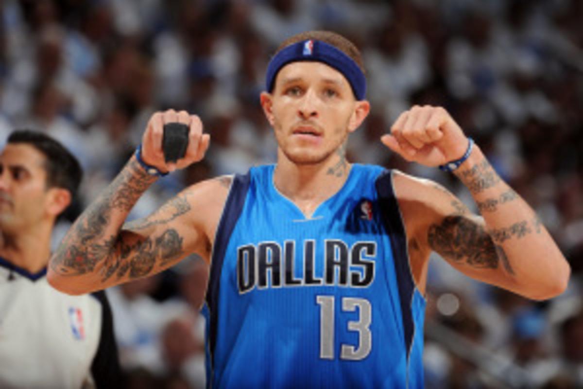 Dallas Mavericks v Oklahoma City Thunder Game Two