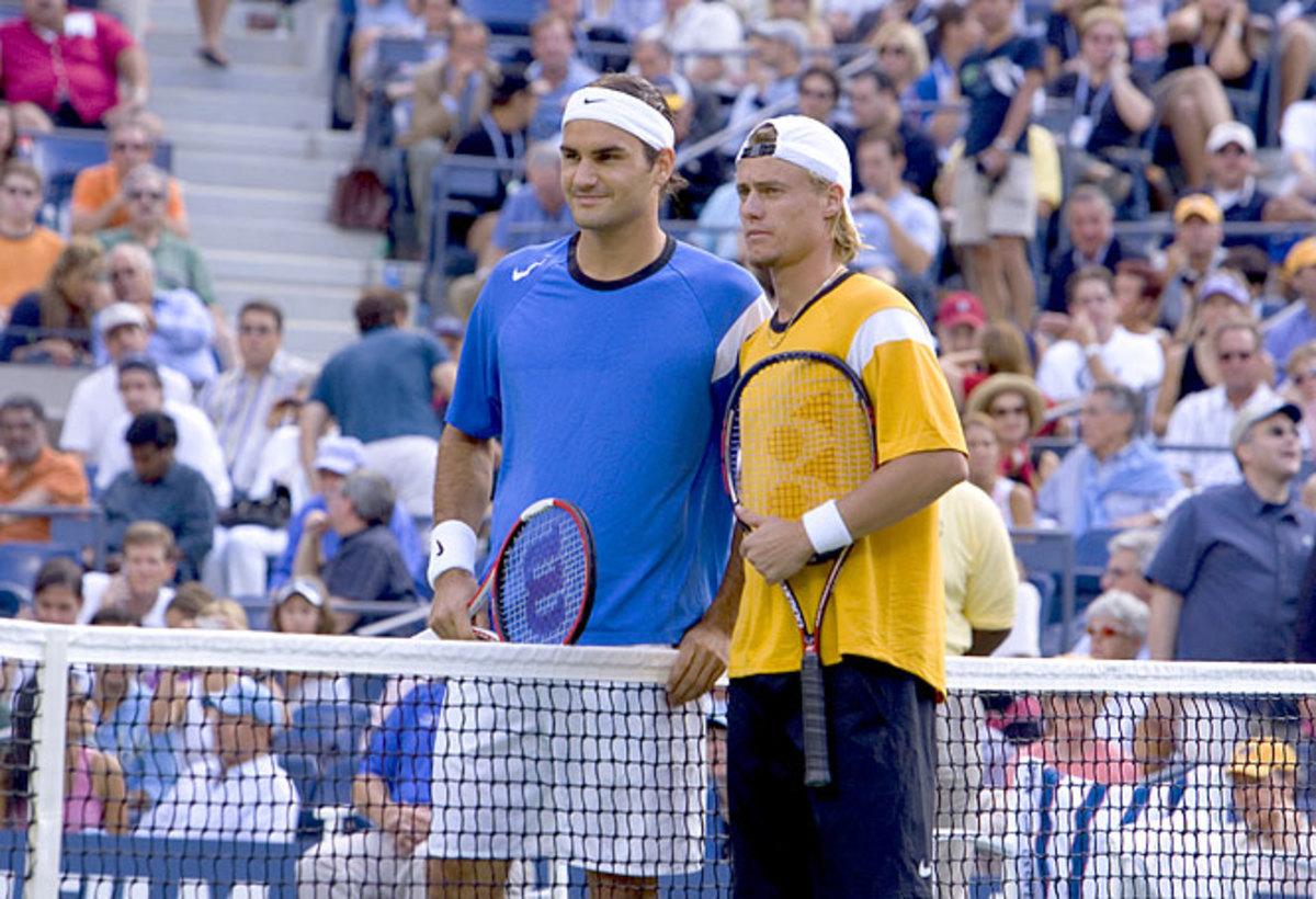 Week 32, '04 U.S. Open   Sept. 6, 2004