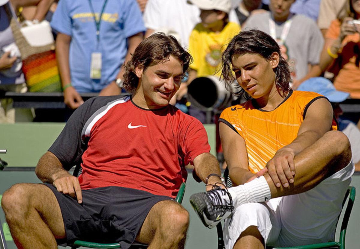 Week 61, '05 Miami Masters   Mar. 28, 2005