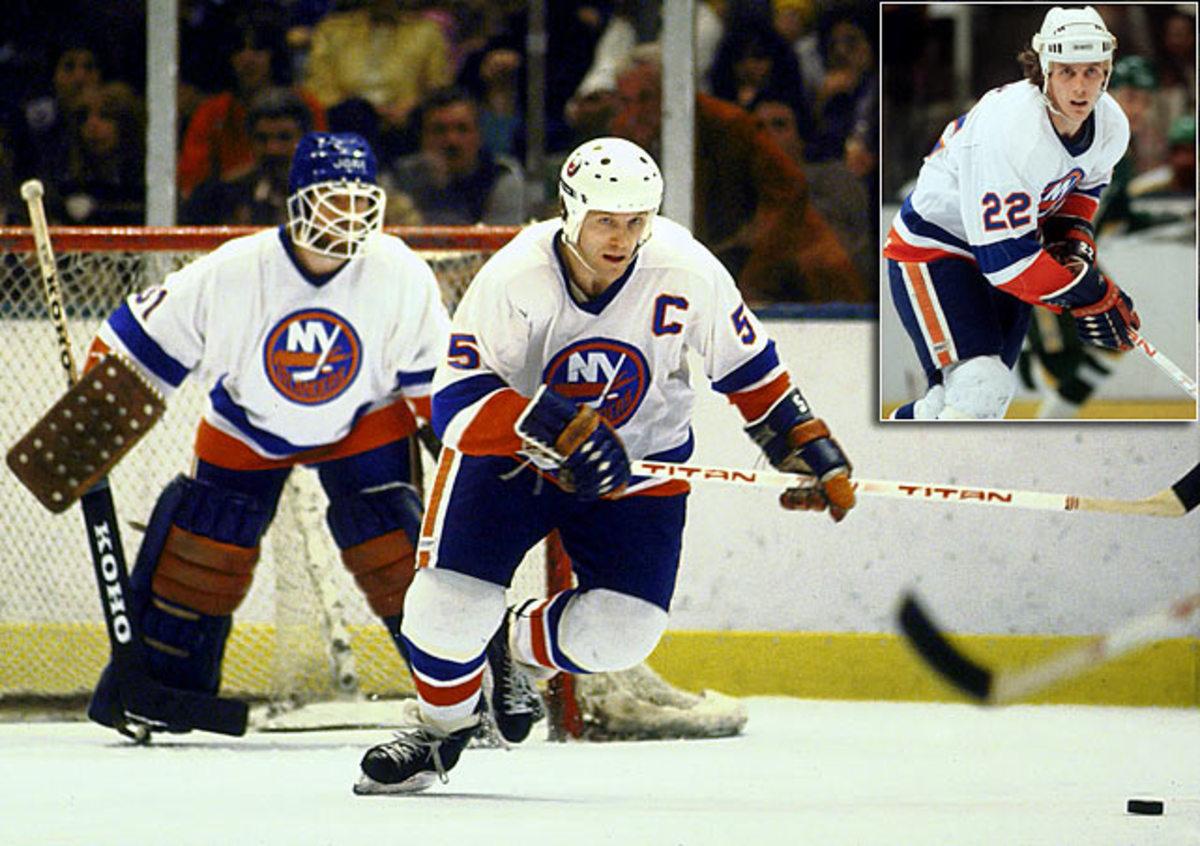 1981 New York Islanders (15-3)