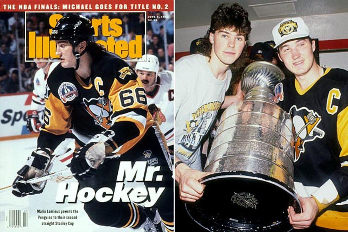 1992 Pittsburgh Penguins (16-5)