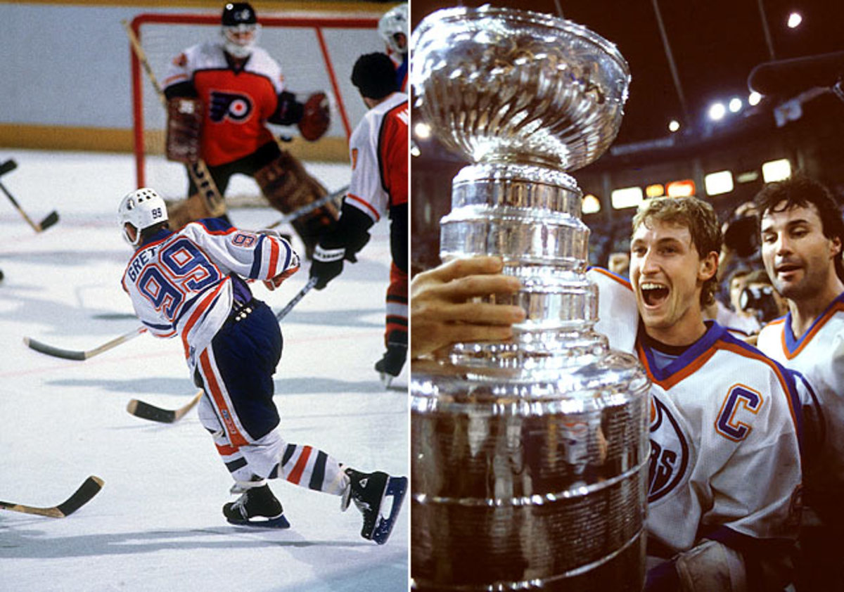 1985 Edmonton Oilers (15-3)