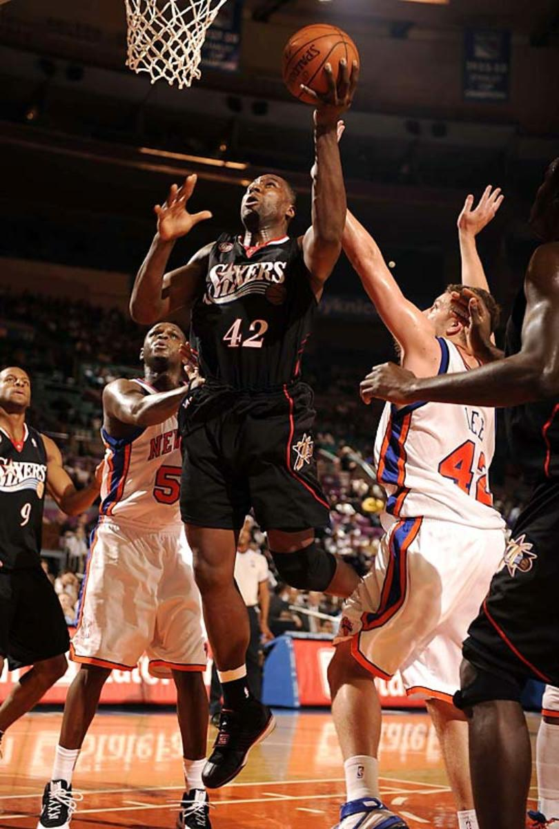 Clippers at 76ers | Fri., Nov. 21, 7 p.m. ET