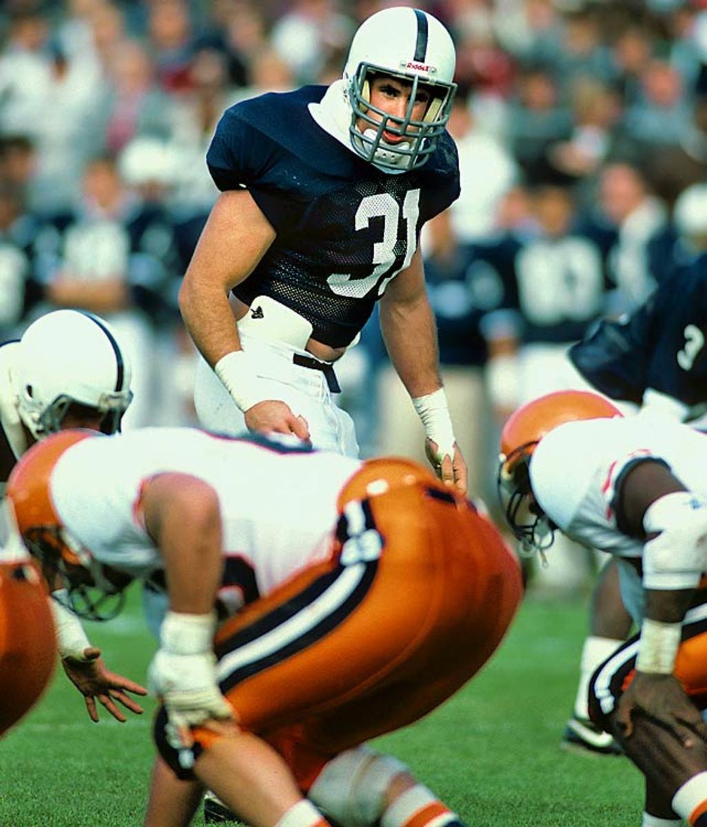 1982 Penn State