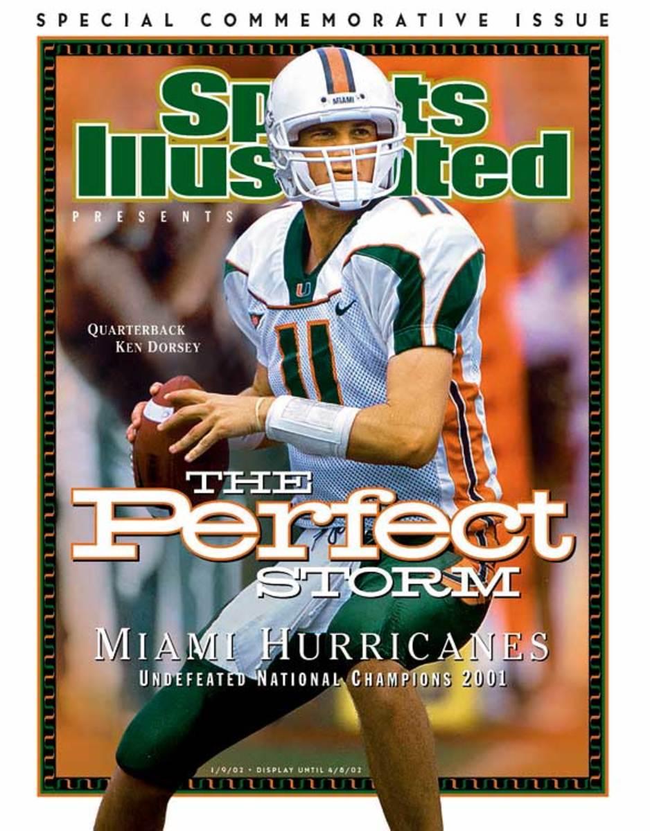 1999 Miami