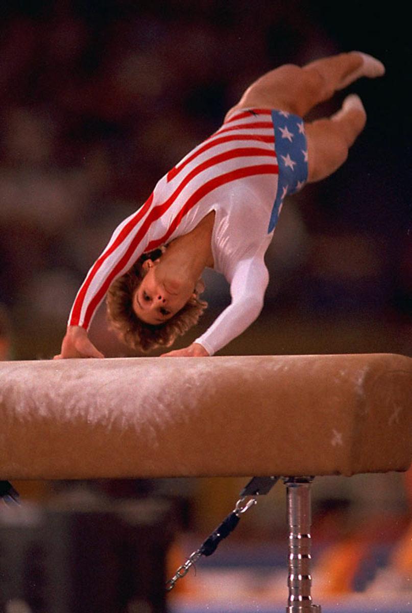 Mary Lou Retton (1984)