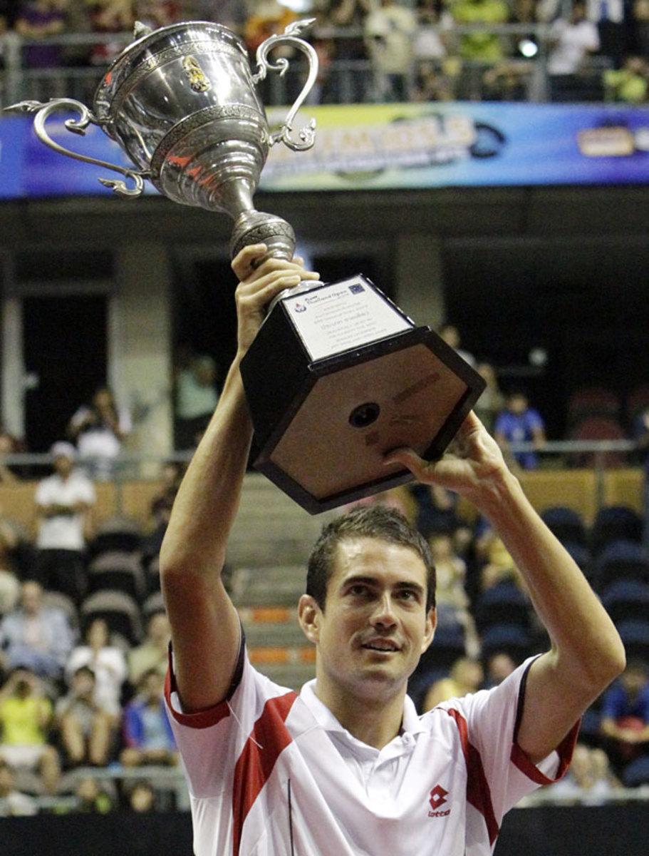 Guillermo Garcia-Lopez