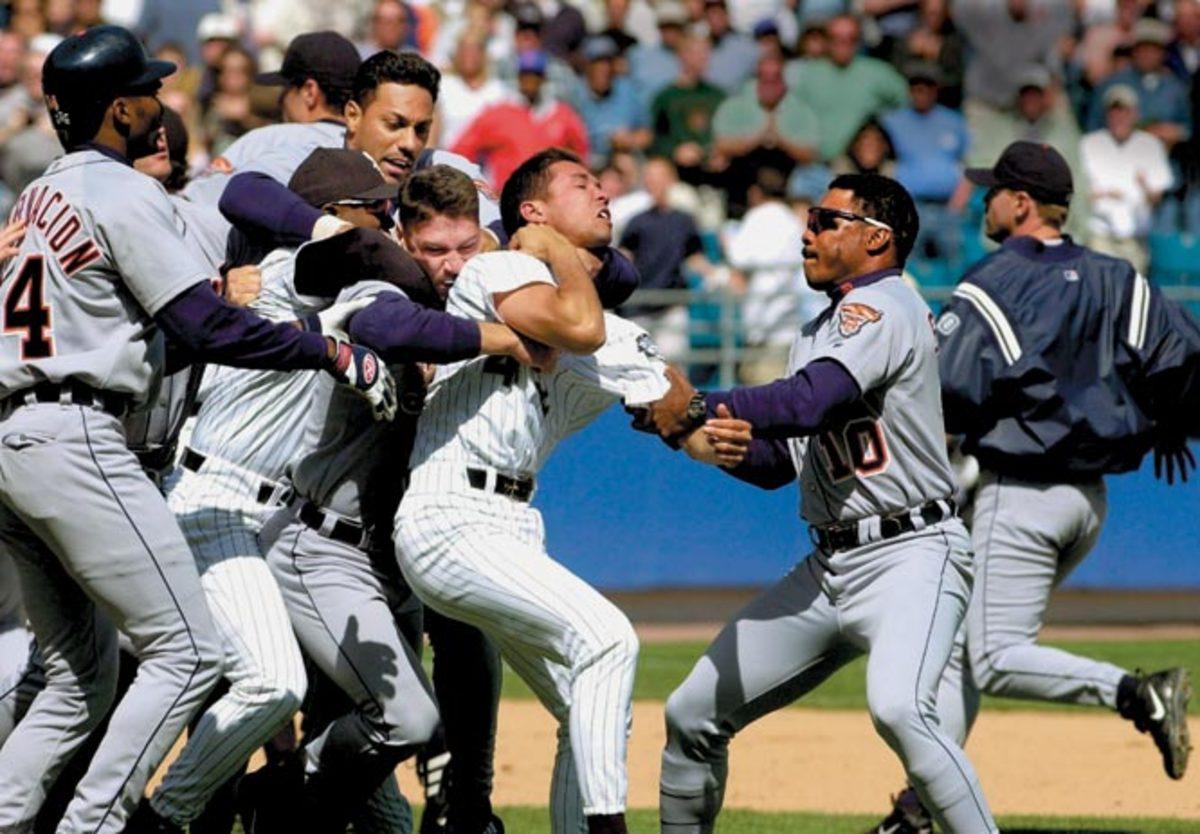 Tigers-White Sox Beanfest