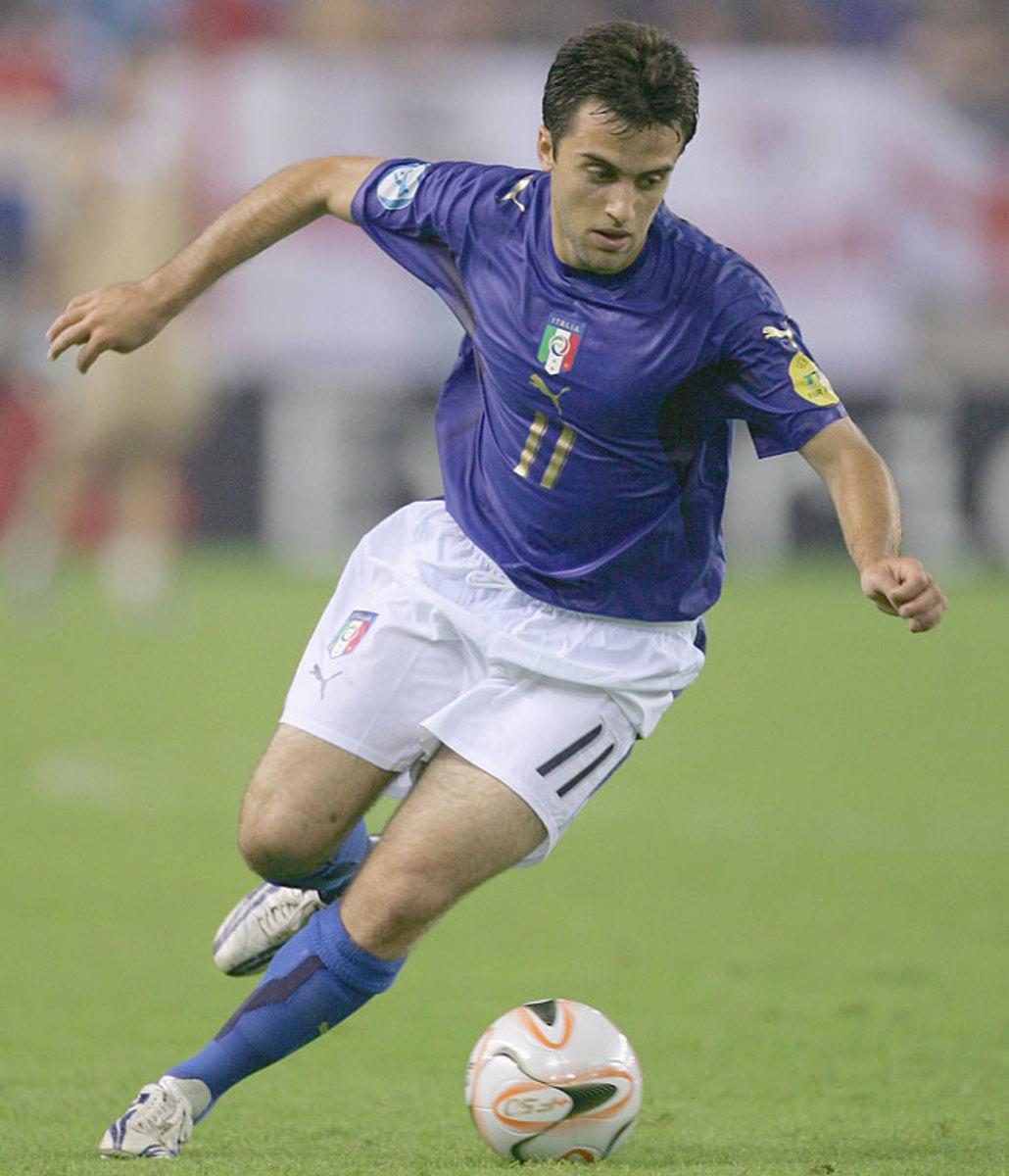 Giuseppe Rossi | Italy