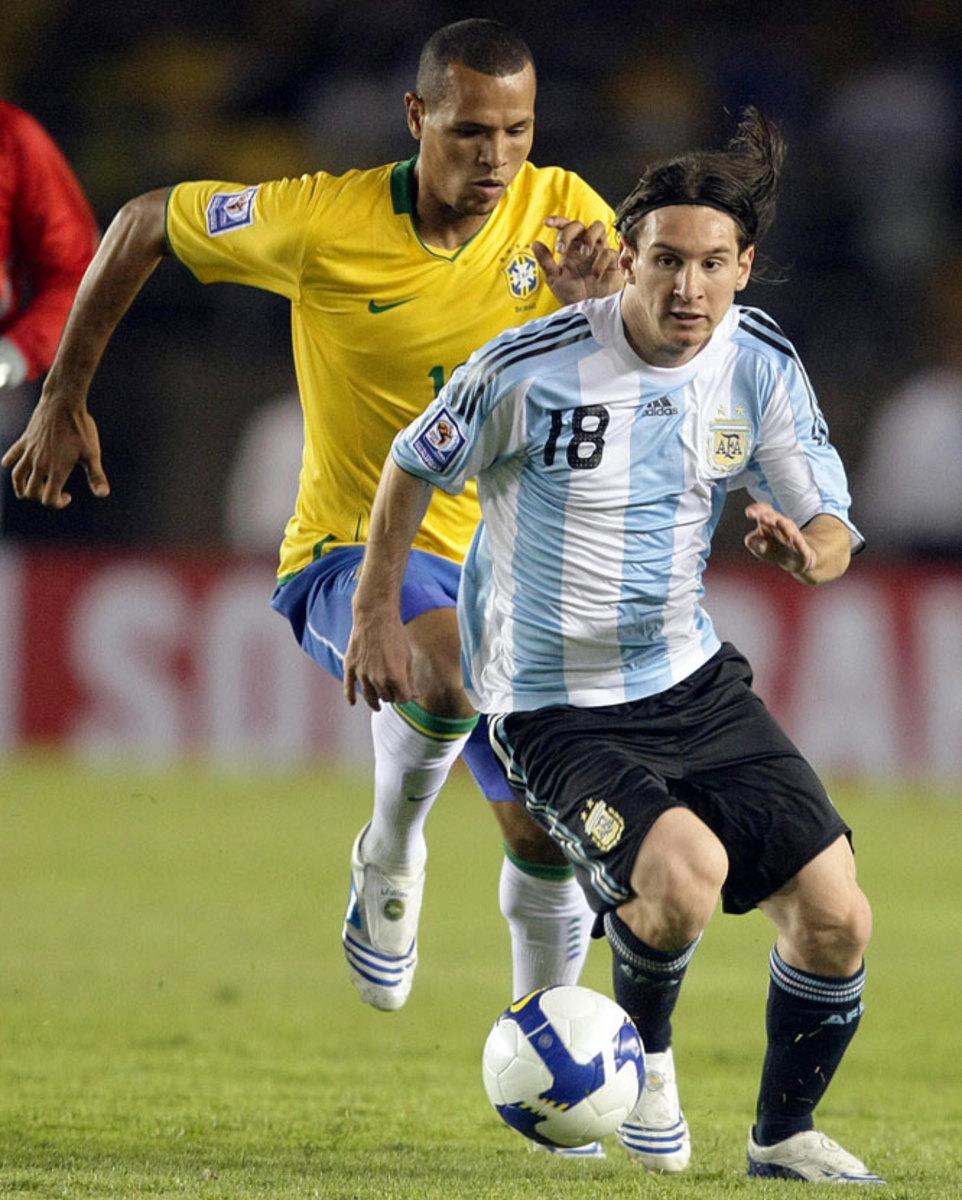 Lionel Messi | Argentina